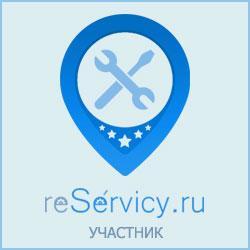 Участвуем в рейтинге сервисов reServicy.Ru