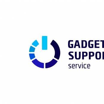 Gadget support service